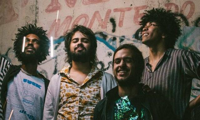 Boogarins chega ao Coachella com três discos elogiados e músicas cantadas em português. Foto: Other Music Recording Co./Divulgação