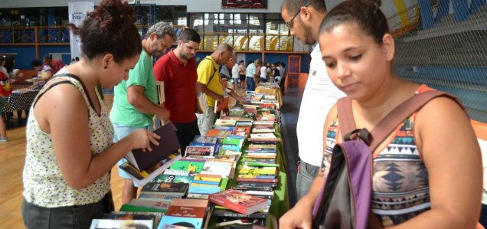 O evento está marcado para o dia 20 de janeiro, no Ginásio do Sesc Santo Amaro. Foto: Sesc PE/Divulgação