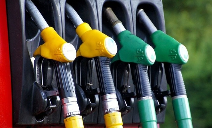 Combustível. Foto: Reprodução/Pixabay