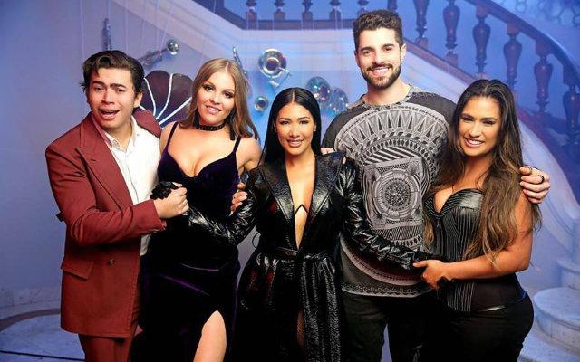Clipe foi divulgado após participação no programa Encontro, da Globo. Foto: Facebook/Reprodução