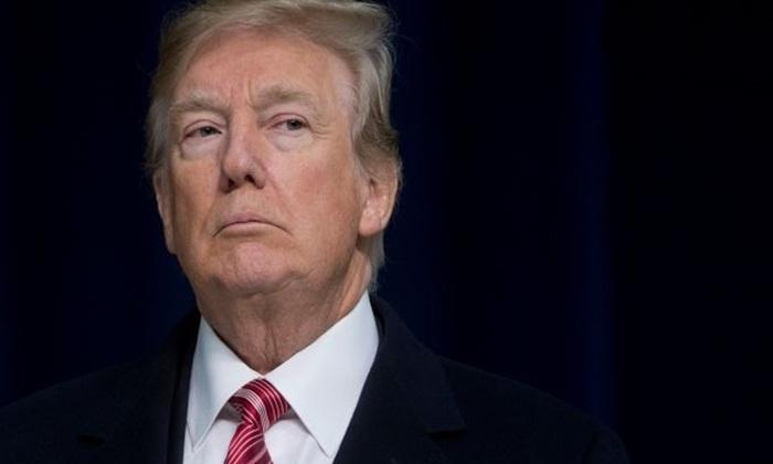 Em setembro passado, Trump anunciou sua decisão de acabar com o programa.  Foto: Saul Loeb/AFP