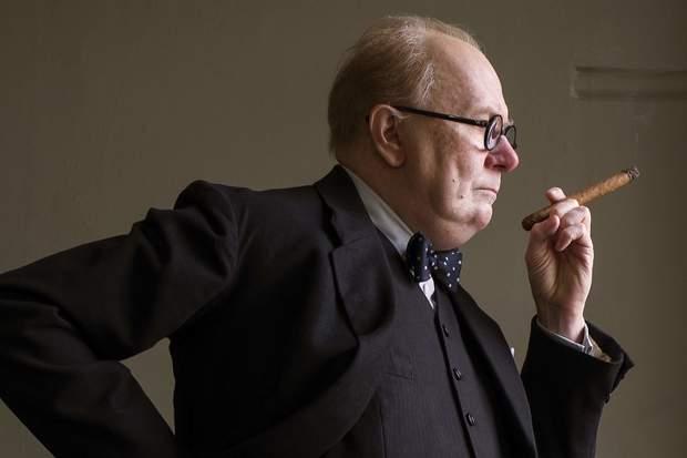 Oldman recebeu Globo de Ouro pela atuação e é forte concorrente ao Oscar. Foto: Focus Features/Divulgação