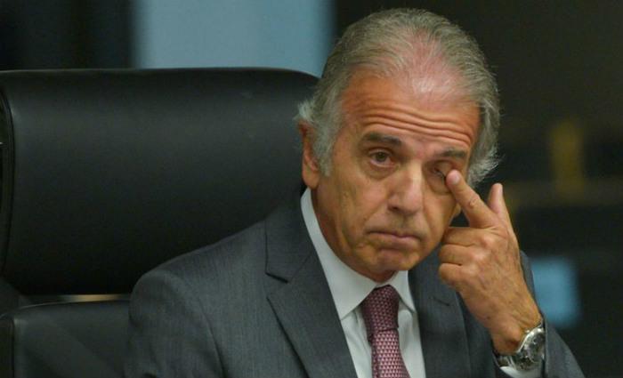 José Múcio, ministro do TCU. Foto: José Cruz/Agência Brasil