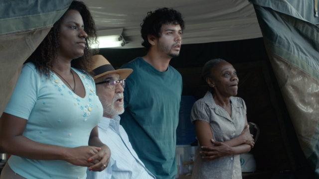 Gery interpreta Jonathan, que vive conflito com o pai. Foto: Globo/Divulgação