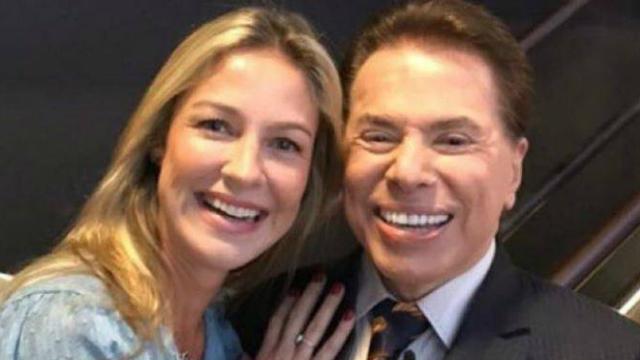 Ela ainda aproveitou a visita ao canal para conversar com Mara Maravilha. Foto: Instagram/Reprodução