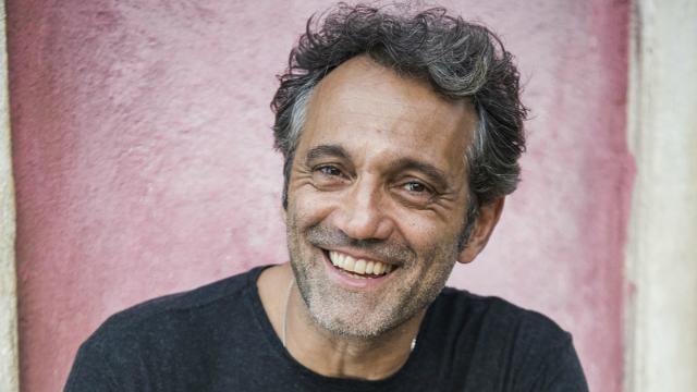 Seu último trabalho foi na novela das nove Velho Chico (2016), como o protagonista Santo dos Anjos. Foto: Caiuá Franco/TV Globo
