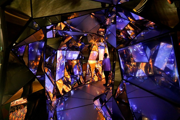 Museu Cais do Sertão fica no Recife Antigo. Foto: Marcos Pastich/PCR/Divulgação (Museu Cais do Sertão fica no Recife Antigo. Foto: Marcos Pastich/PCR/Divulgação)