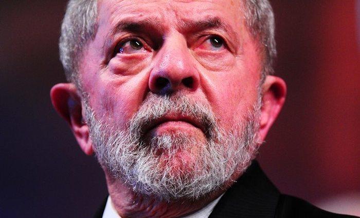 Lula. Foto: Luis Nova/CB