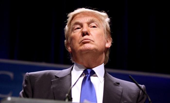 Donald Trump. Foto: Reprodução/Flickr