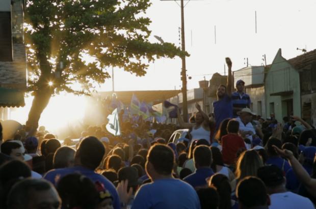 Documentário Camocim faz registro das eleições municipais em Camocim do São Félix. Foto: Quentin Delaroche/Divulgação