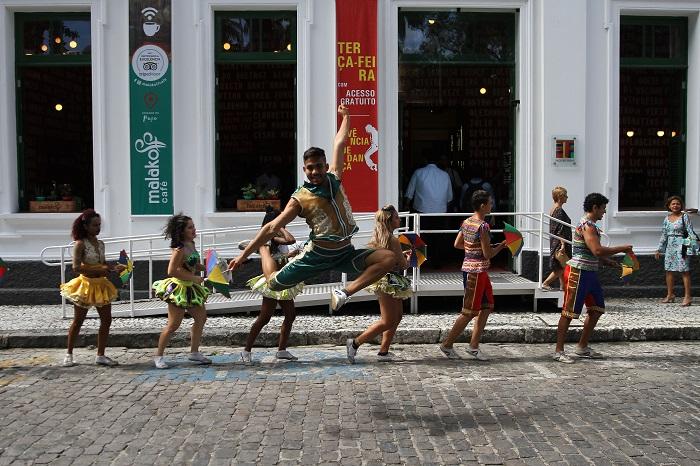 A diversão está garantida para todos os gostos no Recife. Foto: Julio Jacobina/DP/Arquivo (A diversão está garantida para todos os gostos no Recife. Foto: Julio Jacobina/DP/Arquivo)