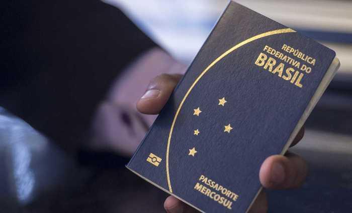 O acordo  que estabeleceu  isenção de  vistos foi firmado no ano passado -  Foto: Arquivo/Agência Brasil
