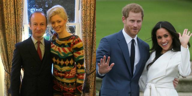 a22b9ef83 Família Real não se pronunciou sobre o caso. Fotos: Twitter/Reprodução e AFP