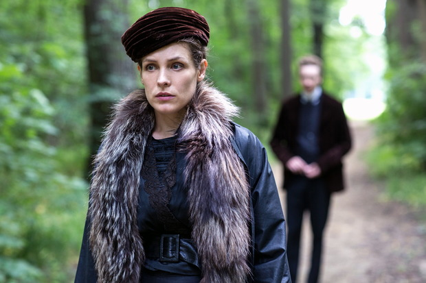 Atuação de Katharina Lorenz é um dos destaques do longa-metragem. Foto: Cineart Filmes/Divulgação