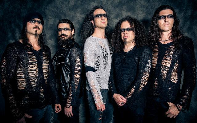 Grupo fará show baseado no disco 1755. Foto: Napalm Records/Divulgação