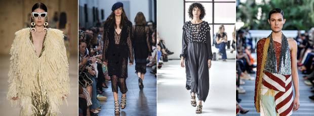 A Iódice é presença assídua desde a primeira edição da maior semana de moda do país, a São Paulo Fashion Week. Foto: Iódice/Divulgação
