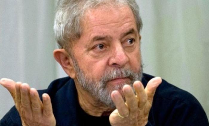 O ex-presidente foi condenado a 12 anos e um mês de prisão. Foto: Reprodução/Agência Brasil