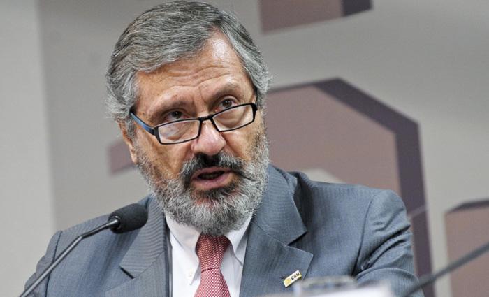 Ministro Torquato Jardim. Foto: Reprodução/Internet