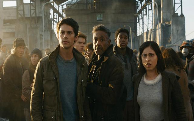 Maze Runner: A cura mortal estreou nesta quinta-feira (25) nos cinemas brasileiros. Foto: 20th Century Fox/Reprodução