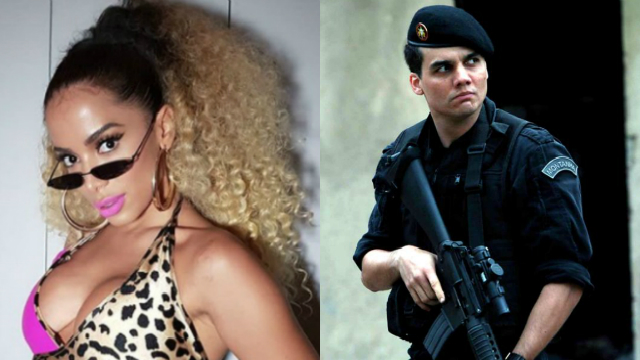 Cantora de Vai Malandra irá se arriscar no mundo da atuação. Foto: Instagram/Reprodução