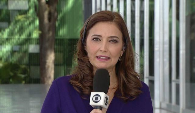 Jornalista participou de várias coberturas importantes e foi correspondente. Foto: Globo/Reprodução