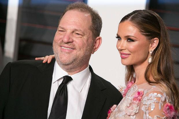 Segundo relatos da imprensa, Weinstein obrigava algumas atrizes a vestir Marchesa, sugerindo que se não fizessem isso suas carreiras seriam prejudicadas. Foto: Reprodução Internet