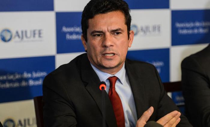 O juiz foi acusado de receber um valor de R$ 4.378 de auxílio por mês. Foto: Fabio Rodrigues Pozzebom/Agência Brasil (Foto: Fabio Rodrigues Pozzebom/Agência Brasil)