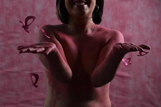 Se identificado precocemente, câncer pode ser tratado sem risco de morte. Foto: Brenda Alcantara/Esp.DP (Foto: Brenda Alcantara/Esp.DP)