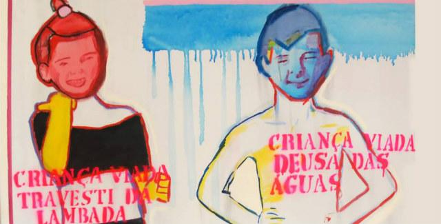 Temas relacionados a sexo incomodaram setores conservadores da sociedade. Foto: Santander/Divulgação