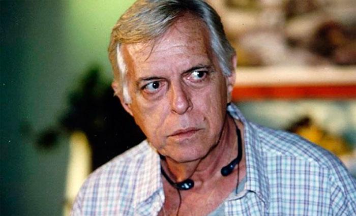 Loureiro esteve em mais de 140 peças e 20 novelas. Foto: TV Globo/Divulgação