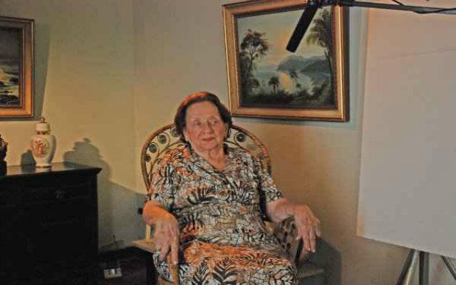 Ela estava internada há mais de um mês e faleceu na madrugada desta segunda-feira (5). Foto: Nando Chiappetta/DP/D.A Press