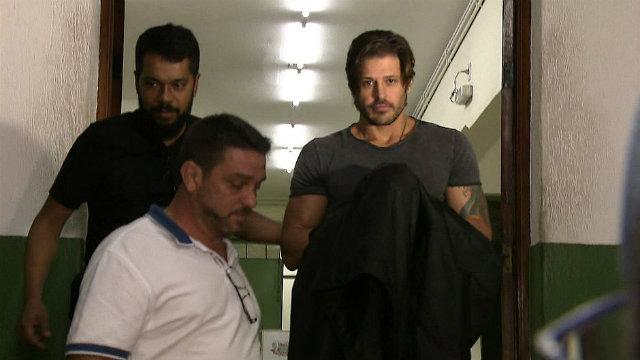 Ator afirmou que vai recorrer e tentar acordo. Foto: Globo/Reprodução