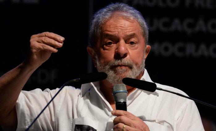 Tribunal publica acórdão do julgamento de Lula