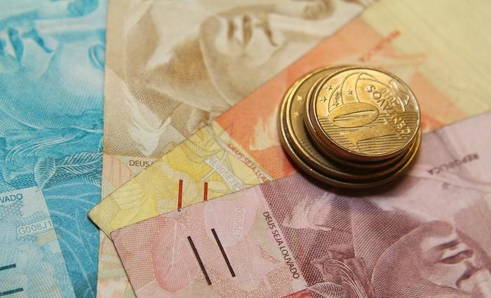 A poupança voltou a ficar no vermelho após registrar saldo positivo em novembro e dezembro. Foto: Marcos Santos/USP Imagens (Foto: Marcos Santos/USP Imagens)