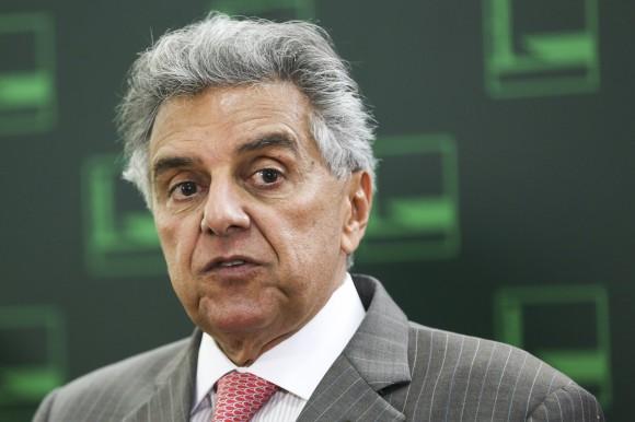 O deputado Beto Mansur foi denunciado pela PGR há duas semanas. Foto: Arquivo/Agência Brasil