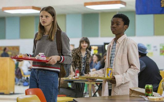 A história de Everything Sucks! se passa em uma escola em 1996. Foto: Netflix/Divulgação