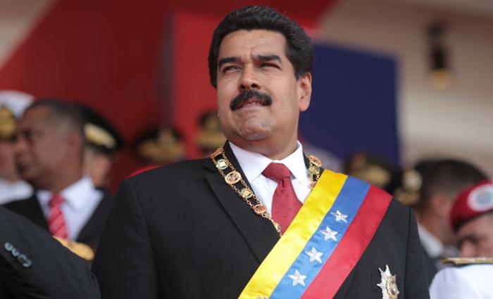"""""""Nicolás Maduro e seu governo devem pagar por isso, por esses crimes contra a humanidade"""", disse a ex-procuradora geral da Venezuela. Foto: Reprodução/Internet"""