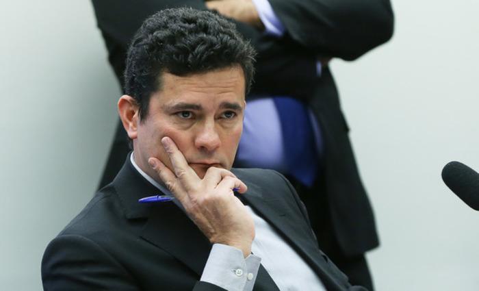 Sérgio Moro. Foto: Reprodução/Flickr