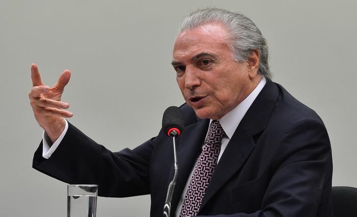 O repasse do dinheiro deverá ser feito conforme critérios do Fundo de Participação dos Municípios. Foto: Arquivo/Agência Brasil