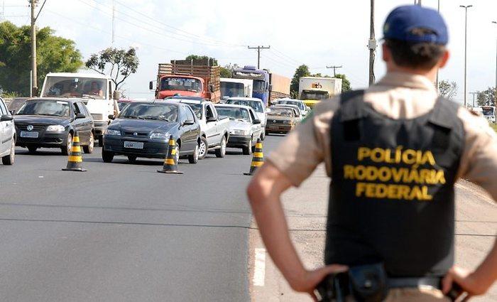 O Carnaval é um dos períodos mais críticos do calendário nacional de operações da corporação. Foto: Divulgação/PRF
