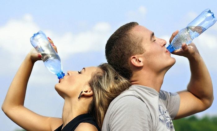 Mantenha-se hidratado! Foto: Pixabay/Reprodução (Mantenha-se hidratado! Foto: Pixabay/Reprodução)
