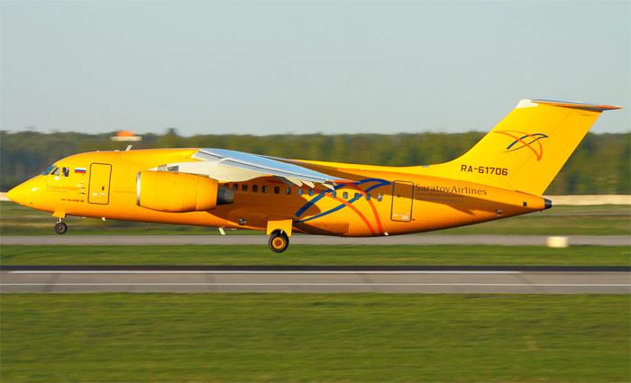 Avião que caiu é do modelo que aparece na foto de arquivo. Foto: Reprodução