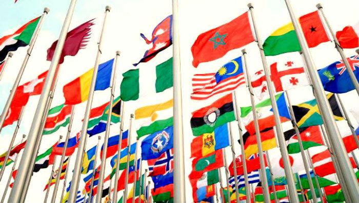 Composta por 35 países-membros, a OCDE é um fórum cuja missão envolve a cooperação e o intercâmbio de boas práticas sobre políticas públicas. Foto: Reprodução/Internet (Foto: Reprodução/Internet)