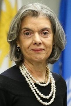 Presidente do Supremo Tribunal Federal. Foto: Reprodução/Internet