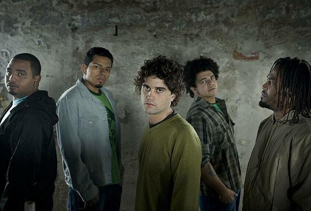 Grupo encerrou as atividades em fevereiro de 2010. Foto: Cordel do Fogo Encantado/Divulgação