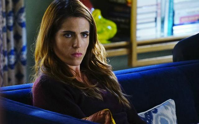 Karla só teria estabilizado a carreira na série com a qual ganhou projeção internacional. Foto: ABC/Reprodução