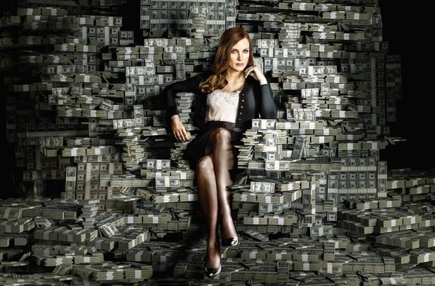 Jessica Chastain imprime postura forte à personagem. Foto: Diamond Films/Divulgação