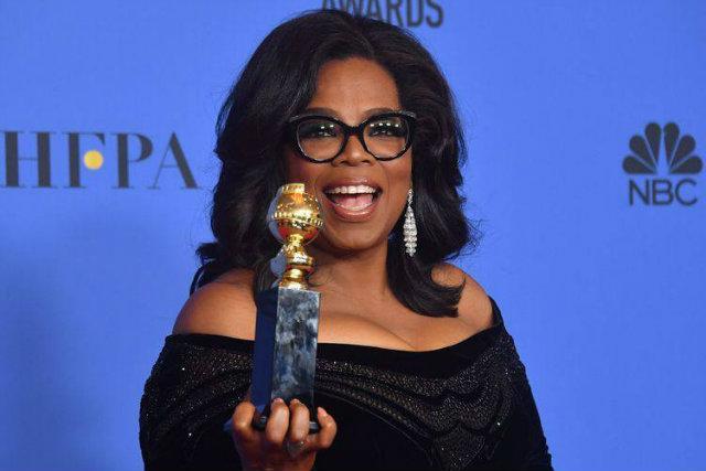 A apresentadora rebateu as críticas durante o programa de Ellen DeGeneres. Foto: Frederic J. Brown/Divulgação