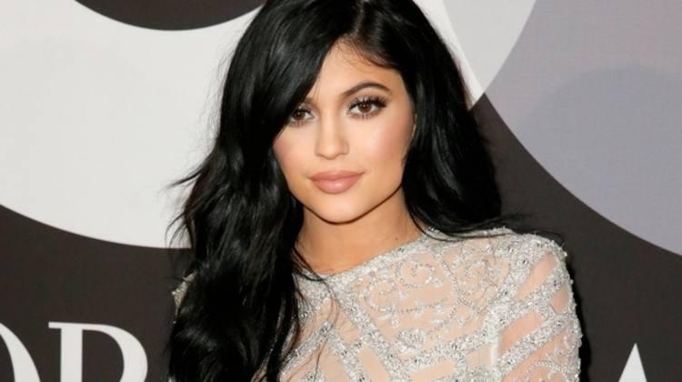 Kylie Jenner é uma das pessoas mais seguidas no Instagram. Foto: AFP/Reprodução