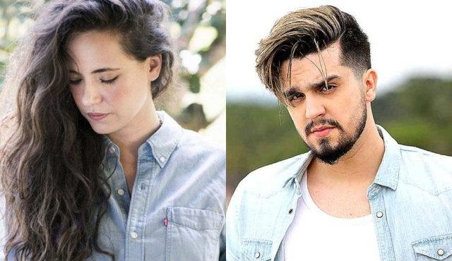 Tiê e Luan Santana lançam o single Duvido. Foto: Warner Music/Divulgação
